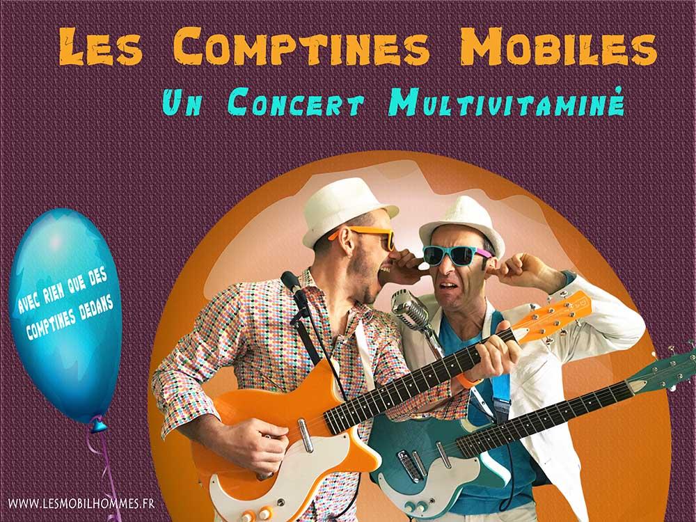 Mobil'Hommes
